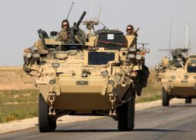 Πολύνεκρη επίθεση στην πόλη Μανμπίτζ στη βόρεια Συρία - Νεκροί Αμερικανοί στρατιώτες - Κεντρική Εικόνα