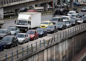 Τα μέτρα της Τροχαίας για τους εκδρομείς του Πάσχα - Κεντρική Εικόνα
