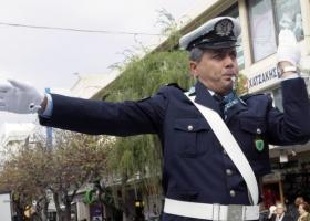 Αυξημένα μέτρα από την Τροχαία ενόψει εκλογών - Κεντρική Εικόνα