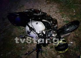 Φοβερό τροχαίο στο Καρπενήσι: Δύο μηχανές συγκρούστηκαν, σκοτώθηκαν οι οδηγοί τους - Κεντρική Εικόνα