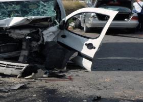 Αθηναίοι οδηγοί: Οι τρεις κορυφαίες παραβάσεις που μόνο το Μάιο απέφεραν 10 νεκρούς  - Κεντρική Εικόνα