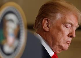 Κρίση στον Κόλπο: Το δίλημμα του Τραμπ - Κεντρική Εικόνα