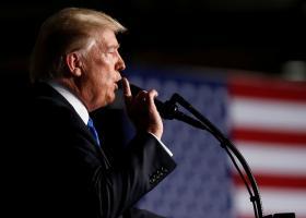 Προς κήρυξη κατάστασης έκτακτης εθνικής ανάγκης για το τείχος στις ΗΠΑ - Κεντρική Εικόνα
