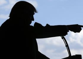 Τραμπ: Η ισλαμική τρομοκρατία πρέπει να σταματήσει με κάθε μέσο - Κεντρική Εικόνα