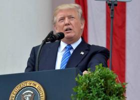 Τραμπ: Στις 4 Νοεμβρίου οι ΗΠΑ αποχωρούν από την συνθήκη του Παρισιού για το κλίμα - Κεντρική Εικόνα