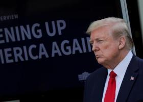 O Tραμπ κατηγορεί το Twitter ότι «παρεμβαίνει» στις αμερικανικές προεδρικές εκλογές - Κεντρική Εικόνα
