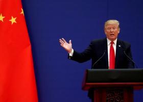 «Φουντώνει» ο εμπορικός πόλεμος - Αντίποινα Πεκίνου και νέες απειλές Τραμπ - Κεντρική Εικόνα