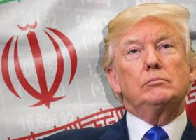 Αντιδράσεις στις ΗΠΑ μετά την απόφαση Τραμπ για το Ιράν - Κεντρική Εικόνα