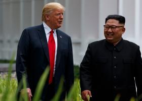 Παρακολουθεί ο Κιμ Γιονγκ Ουν τα tweets του Τραμπ; - Κεντρική Εικόνα