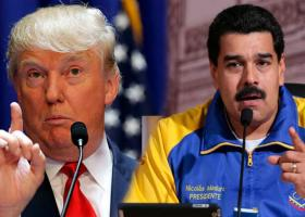 Βενεζουέλα: Ο Μαδούρο θα συζητήσει με τους κατόχους κρατικών ομολόγων για τις επιπτώσεις των αμερικανικών κυρώσεων στη χώρα - Κεντρική Εικόνα