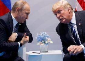 Ο Τραμπ επιβεβαίωσε την πρόθεση του να συναντηθεί με τον Πούτιν στην G20 - Κεντρική Εικόνα