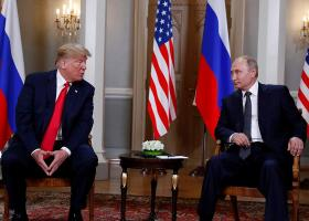 Πούτιν και Τραμπ κατά πρωτοβουλιών που θα συμβάλουν στον ανταγωνισμό εξοπλισμών - Κεντρική Εικόνα