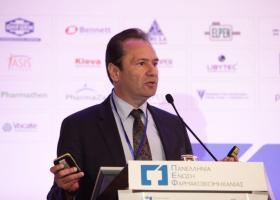 Η φαρμακοβιομηχανία είναι έτοιμη να επενδύσει 500 εκατ. ευρώ για την ανασυγκρότηση της ελληνικής οικονομίας - Κεντρική Εικόνα
