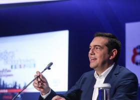 Με αιχμή οικονομία και εργασιακά η σημερινή ομιλία Τσίπρα στη ΔΕΘ - Κεντρική Εικόνα