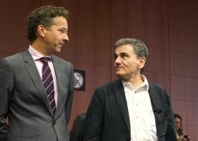 Βραχυπρόθεσμα μέτρα για το χρέος υιοθέτησε το Eurogroup (Pdf - Video) - Κεντρική Εικόνα