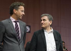 EWG: Εκταμίευση στο Eurogroup εφόσον υλοποιηθούν τα προαπαιτούμενα - Κεντρική Εικόνα