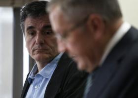 Ρέγκλινγκ: Είμαι με το μέρος του Σόιμπλε, η Ελλάδα δεν θα έχει πρόβλημα χρέους για 10 χρόνια - Κεντρική Εικόνα