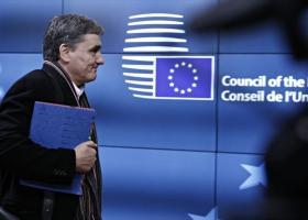 Πράσινο φως για την εκταμίευση των 5,7 δισ. ευρώ - Κεντρική Εικόνα