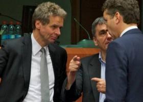 Ραντεβού για απεμπλοκή και συμφωνία στις Βρυξέλλες  - Κεντρική Εικόνα