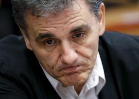Δεν πήγε στο Eurogroup o Τσακαλώτος - Κεντρική Εικόνα