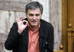 Ο Τσακαλώτος προαναγγέλλει ότι η μείωση συντάξεων θα εφαρμοστεί από το 2019 - Κεντρική Εικόνα
