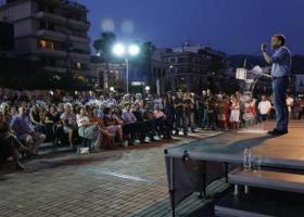 Τσακαλώτος: Το αποτέλεσμα των ευρωεκλογών μπορεί να αντιστραφεί - Κεντρική Εικόνα