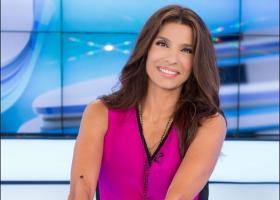 Η Τσαπανίδου συζητά να επιστρέψει στο κανάλι που της είχε χαρίσει πρωινή εκπομπή με υψηλή τηλεθέαση - Κεντρική Εικόνα