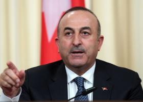 Κάλεσμα Τσαβούσογλου για win-win συμφωνία στη Μεσόγειο - Κεντρική Εικόνα