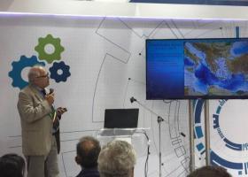 Συσκευή προειδοποίησης για σεισμούς παρουσίασε ο Τσελέντης - Κεντρική Εικόνα