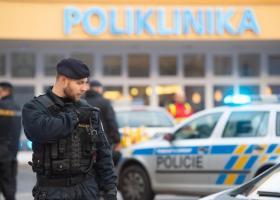Τσεχία: Έξι νεκροί από επίθεση ενόπλου σε νοσοκομείο - Νεκρός ο δράστης (Photos) - Κεντρική Εικόνα