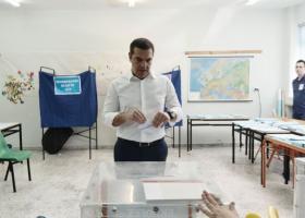 Αλέξης Τσίπρας: Είναι η ώρα της ευθύνης των πολλών για το σήμερα και το αύριο του τόπου - Κεντρική Εικόνα