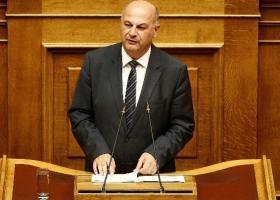 Τσιάρας: Δεν υπάρχει ηθικό πλεονέκτημα του ΣΥΡΙΖΑ - Κεντρική Εικόνα