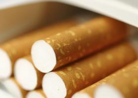 Αυξάνεται εκ νέου η φορολογία στα τσιγάρα - Κεντρική Εικόνα