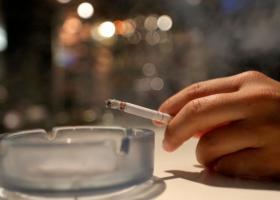 Τσιγάρο τέλος σε δημόσιους χώρους - Ποιοι θα πληρώνουν πρόστιμο ως €10.000! - Κεντρική Εικόνα