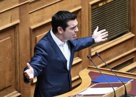 Τσίπρας: Δεν θα εφαρμοστούν τα μέτρα χωρίς λύση στο χρέος (vid) - Κεντρική Εικόνα