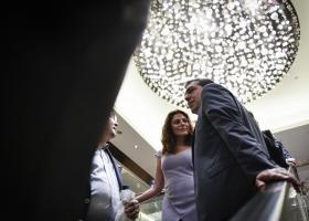 Συνάντηση Τσίπρα με τον ΥΠΕΞ των Ηνωμένων Αραβικών Εμιράτων την Τρίτη - Κεντρική Εικόνα