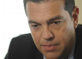 Spiegel: Καταρρέει ο Τσίπρας στις δημοσκοπήσεις - Κεντρική Εικόνα