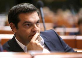Αλ. Τσίπρας: Με την κυβέρνησή μας «η διαπλοκή θα βρει το μάστορά της» - Κεντρική Εικόνα