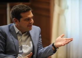 «Ώριμη σκέψη» χαρακτηρίζει ο Αλ. Τσίπρας την εκλογή ΠτΔ από τον λαό - Κεντρική Εικόνα