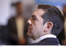 Συνετή δημοσιονομική πολιτική υποσχέθηκε ο Τσίπρας - «Στην αγκαλιά του Όρμπαν» ο Μητσοτάκης - Κεντρική Εικόνα