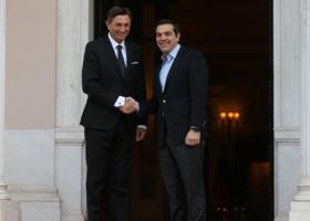 Τσίπρας: Η Ελλάδα αναλαμβάνει σημαντικές πρωτοβουλίες συνεργασίας στα Βαλκάνια - Κεντρική Εικόνα