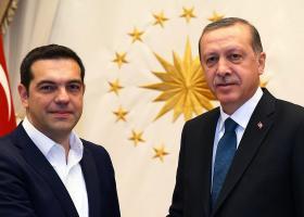 Η συμφωνία ΕΕ-Τουρκίας στο «μενού» της συνάντησης Τσίπρα-Ερντογάν - Κεντρική Εικόνα