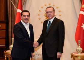 O Αλ. Τσίπρας, πρώτος Έλληνας πρωθυπουργός που θα επισκεφθεί επισήμως τη Χάλκη - Κεντρική Εικόνα