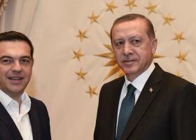 Συνάντηση Τσίπρα  -  Ερντογάν  τη Δευτέρα - Κεντρική Εικόνα