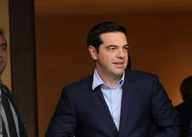 Συνάντηση Αλ. Τσίπρα με Πρόεδρο του Κοινοβουλίου του Ισραήλ - Κεντρική Εικόνα