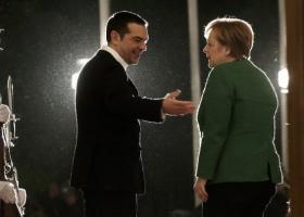 Γερμανικά ΜΜΕ: Η Γερμανία κάνει τα πάντα για να είναι καλές οι διμερείς σχέσεις - Κεντρική Εικόνα