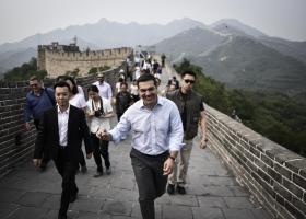 «Η Ελλάδα κατέχει καίρια θέση στην κινεζική στρατηγική για το Δρόμο του Μεταξιού» - Κεντρική Εικόνα
