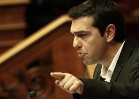 Αλ. Τσίπρας: Προτεραιότητά μας, η Ελλάδα να περάσει σε περίοδο ανάκαμψης και ανάπτυξης - Κεντρική Εικόνα