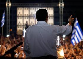 Γερμανικά ΜΜΕ: «Ο Τσίπρας ήταν η τελευταία μας ελπίδα» - Κεντρική Εικόνα