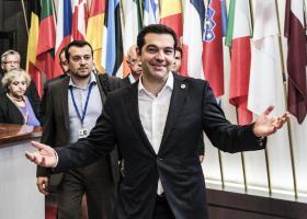 Κέρδισε ο Τσίπρας, έχασαν οι Έλληνες, γράφει η αμερικανική WSJ - Κεντρική Εικόνα